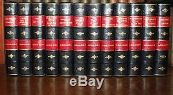 1903 Works of Arthur Conan Doyle SIGNED Limited Edition Sherlock Holmes 12 Vols