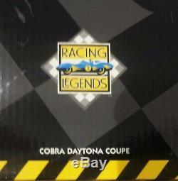 1965 Shelby Cobra Daytona Coupe #26 R-Model 118 RARE Lane/Exact Detail Signed