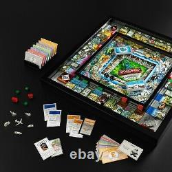 Charles Fazzino Hasbro 3D Monopoly Game Signed Limited Edition (BNIB)