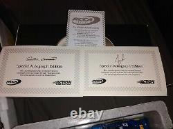 Chase Elliott 2014 Homestead & Aarons clean and raced 2013 Trucks HOLY GRAIL LOT