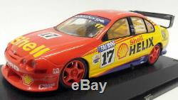 Classic Carlectibles 1/18 Scale 180015 Dick Johnson Shell Helix Racing Falcon