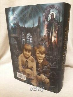 Connie Willis Blackout + All Clear Subterranean Press Signed 132/500