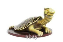 Dr Seuss THEODOR GEISEL Turtle Necked Sea Turtle OFFER DSS