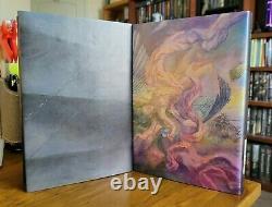 ELRIC Series Vol 1-5 Michael Moorcock Signed LTD #ed Centipede Press