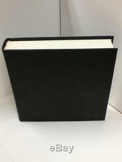 Ficciones by Jorge Luis Borges, Illustrated by Sol Lewitt, LTD Signed