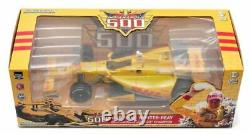 Greenlight 10957 2014 Hunter Reay 2014 Indy 500 Champion 1/18 Autographed COA