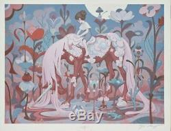 James Jean Traveler Dusk Edition Print Limited Edition X/250 CONFIRMED PREORDER