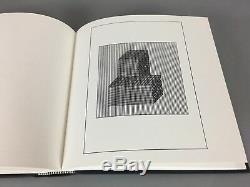 Limited Editions Club SIGNED Ficciones Jorge Luis Borges Sol Lewitt Silkscreens