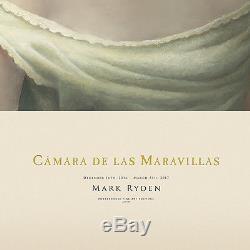 Mark Ryden's Cámara de las Maravillas Queen Bee Signed Limited Edition Print