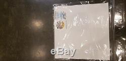 Matt Gondek Mouse and Friends Limited Edition Print xx/150 COA