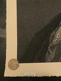 Mr. Brainwash President's Day George Washington Bandanna Print Banksy Kaws MBW