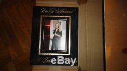 New SIGNED My Passion for Design Barbra Streisand Limited Edition Book Numbered