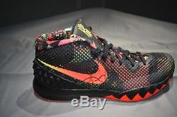 Nike Kyrie 1 Dream SIGNED BY KYRIE IRVING Sz 10.5 LIMITED EDITION KIT
