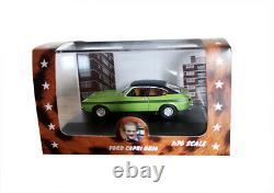 Only Fools and Horses Signed by DAVID JASON Limited Edition Capri Ghia 30 Only