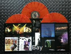 Ozzy-See You On The Other Side Ltd. Edition Autographed & Numbered Viny Box Set