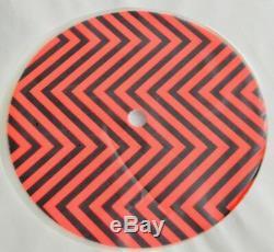 PET SHOP BOYS Electric 5 X LP ALBUM LIMITED EDITION SIGNED BOX SET