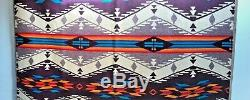Pendleton Blanket Spirit of the Peoples Limited Edition 76 of 100 (RARE SIGNED)