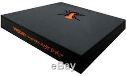 Prodigy Invaders Must Die Official Book Limited Edition (450 / 999) Signed