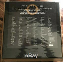 SEALED Ozzy Osbourne See You On The Other Side Vinyl Box Set Autographed Signed