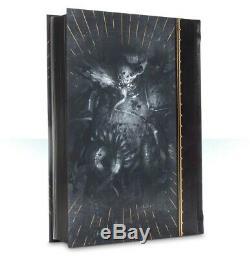 SIGNED Guy Haley DARK IMPERIUM PLAGUE WAR Limited Edition MINT Warhammer 40K