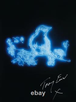 Tracey Emin My favourite little bird signed poster