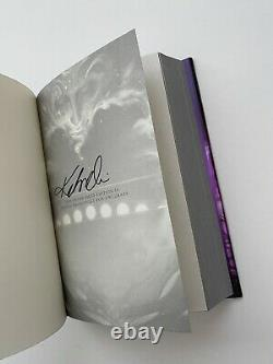 YA FANTASY BOOK LOT Owlcrate, Fairyloot, Schwab, Purdie, ARC, Signed, Archived